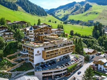 Hôtel Alpin Juwel ****