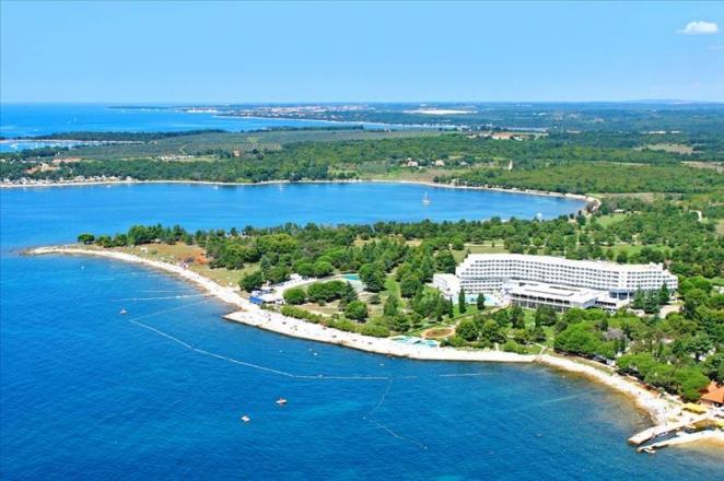 Hôtel Laguna Materada ***