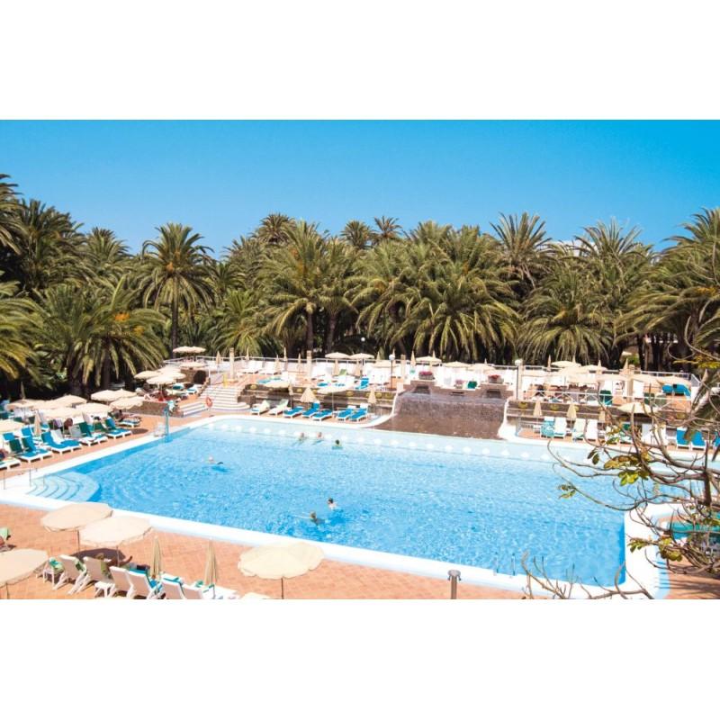 Hotel Riu Palace Oasis ****, Iles Canaries , Gran Canaria