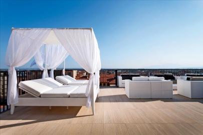 Hotel Montecatini Palace *****