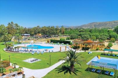 Hôtels Mediterraneo *** & Mediterraneo Park ****