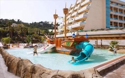 Hôtel Golden Bahia de Tossa ****