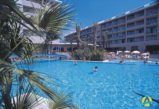 Aquahotel Onabrava & Spa ****