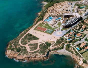 Les Oliveres Beach Resort &SPA ****