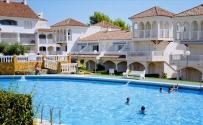 Appartements Al Andalus y Bovalar