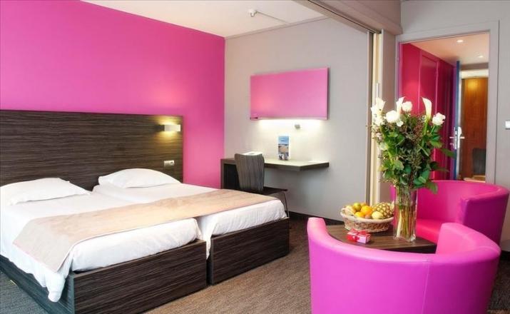 Hôtel Ostend , Ostende , Belgique