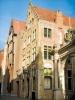 Martin's Brugge , Bruges , Belgique