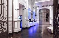 High Tech PP Savoy Alfonso XII ****