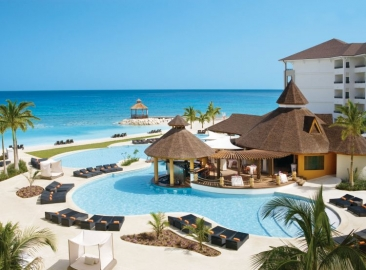 Hotel Secrets Wild Orchid Montego Bay*****