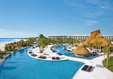 Secrets Maroma Beach Riviera Cancun *****
