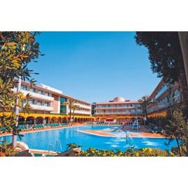 Hotel Mediterraneo ****