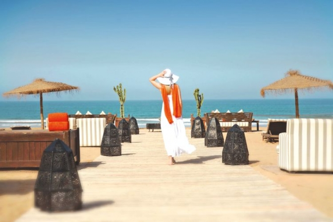 Sofitel Royal Bay Resort *****
