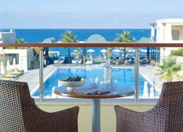 Minoa Palace Beach Resort Imperial *****
