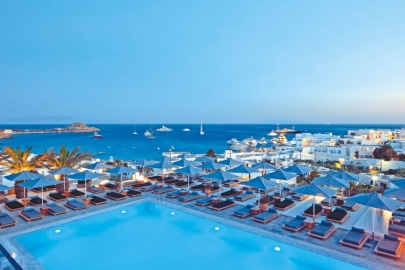 Myconian Ambassador Hotel & Thalasso Spa *****