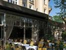 AT Parkhotel Schönbrunn ****