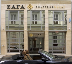 Boutique Hotel Zara ****