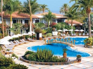 Seaside Grand Hotel Residencia *****
