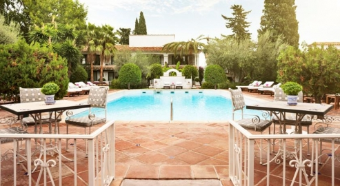 Marbella Club Hotel Golf Resort & Spa *****