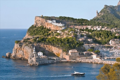 Jumeirah Port Soller Hotel ***** Wellness