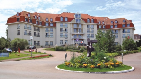 Le Grand Hotel Le Touquet-Paris-Plage ****