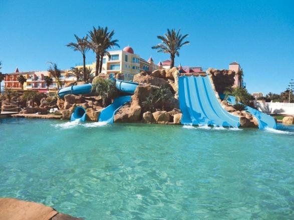 Evenia Zoraida Resort ****