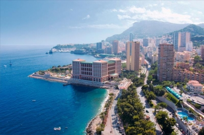 Monte Carlo Bay Hôtel & Resort