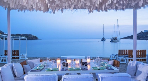 Mykonos Ammos Hotel ****
