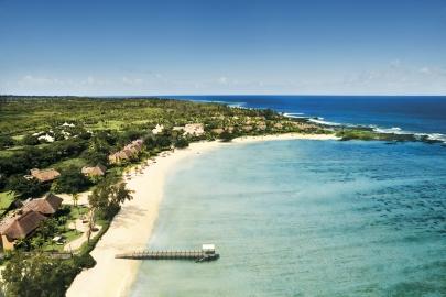 Shanti Maurice Nira Resort *****