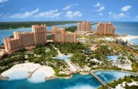 The Cove & The Reef at Atlantis *****