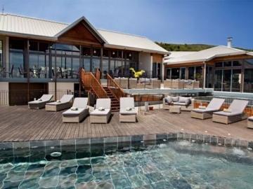 Diana Dea Lodge ****