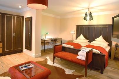 Hotel Alpine Palace Luxus Resort*****