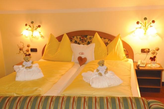 Hotel Katschberghof    ****