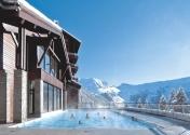 Pierre & Vacances Résidence Premium Les Terrasses d'Eos*****