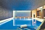 DELUXE Hotel L'aigle Des Neiges****