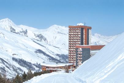 Hotel Club Belambra Neige Et Ciel