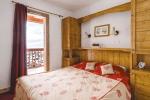 Residence Lagrange Les Hauts De Comborcière****