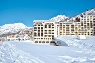 Hotel Club Du Soleil Pas-Du-Loup***