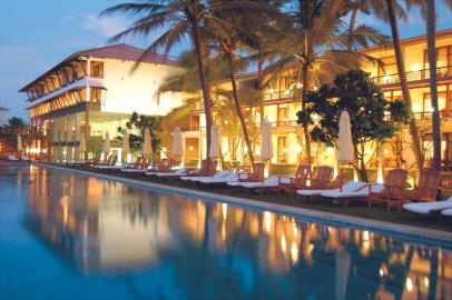 HOTEL JETWING BEACH ****+ NEGOMBO