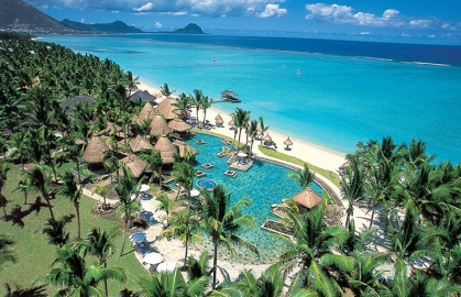 La Pirogue Resort & Spa - Sun Resorts ****
