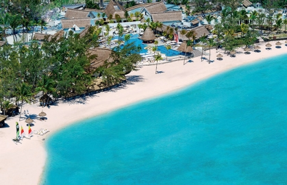 L'Ambre Resort & Spa - Sun Resorts ****