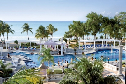 Riu Palace Tropical Bay *****
