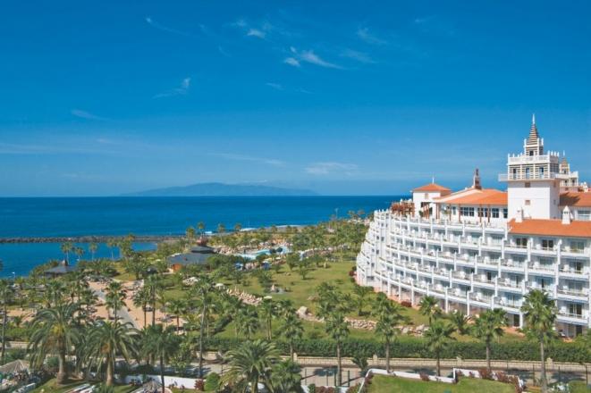 Riu Palace Tenerife *****