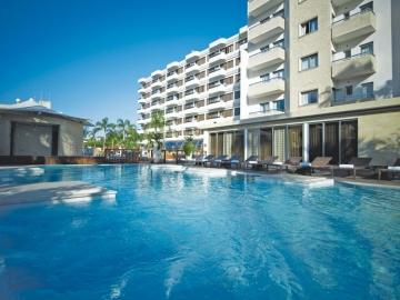 Atlantica Oasis Hotel ****