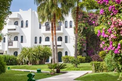 Club Marmara Les Jardins d'Agadir ****