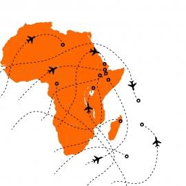 Afrique et Océan Indien