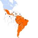 Amérique Latine et Carïbes