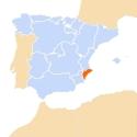 Costa Blanca